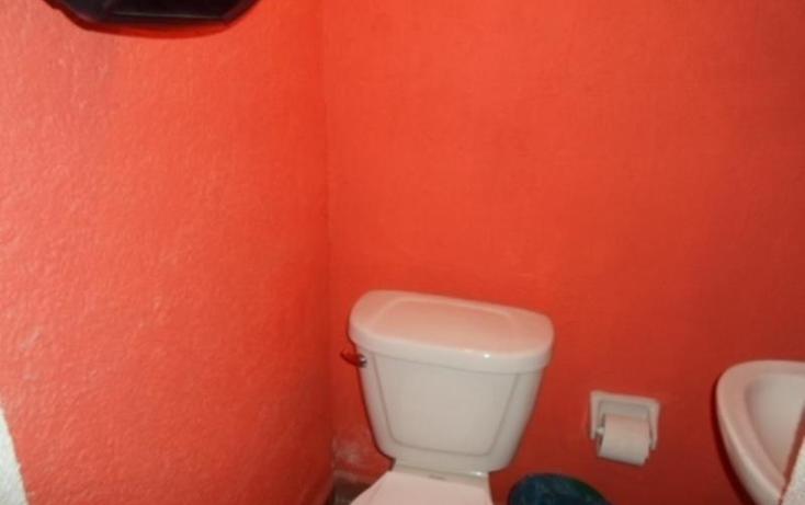 Foto de casa en venta en  , ario 1815, morelia, michoacán de ocampo, 814307 No. 05
