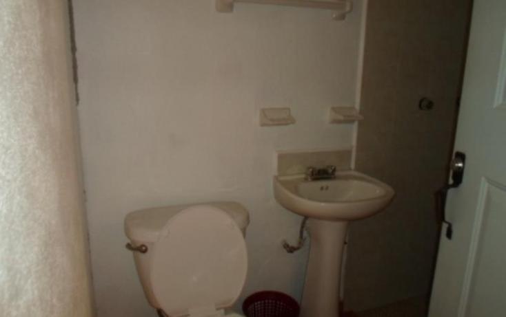 Foto de casa en venta en  , ario 1815, morelia, michoacán de ocampo, 814307 No. 06