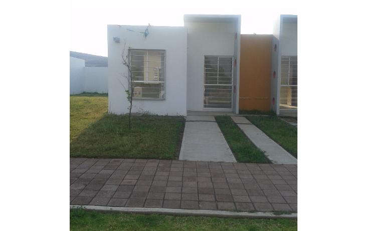 Foto de casa en venta en  , ario de ray?n, zamora, michoac?n de ocampo, 1086157 No. 01