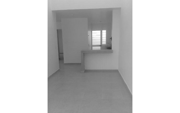 Foto de casa en venta en  , ario de rayón, zamora, michoacán de ocampo, 1760600 No. 02