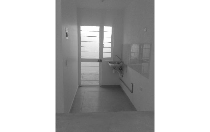 Foto de casa en venta en  , ario de rayón, zamora, michoacán de ocampo, 1760600 No. 07