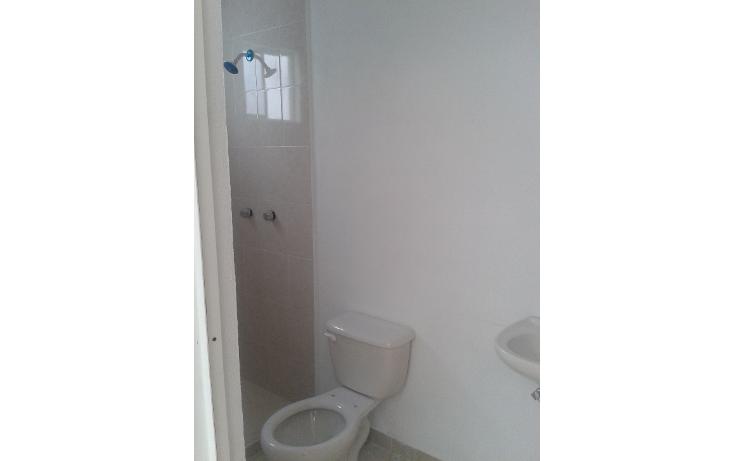 Foto de casa en venta en  , ario de rayón, zamora, michoacán de ocampo, 1760600 No. 08