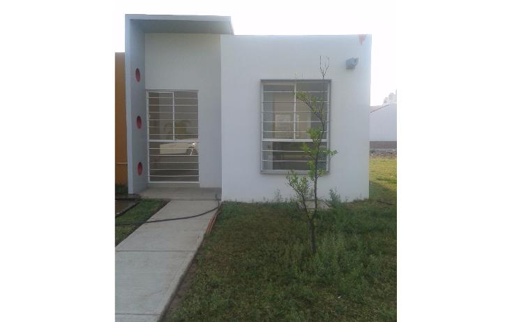 Foto de casa en venta en  , ario de rayón, zamora, michoacán de ocampo, 1761582 No. 01