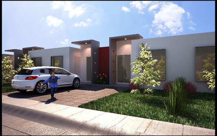 Foto de casa en venta en  , ario de rayón, zamora, michoacán de ocampo, 1761582 No. 02