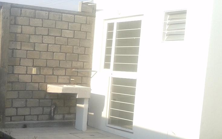 Foto de casa en venta en  , ario de rayón, zamora, michoacán de ocampo, 1761582 No. 07