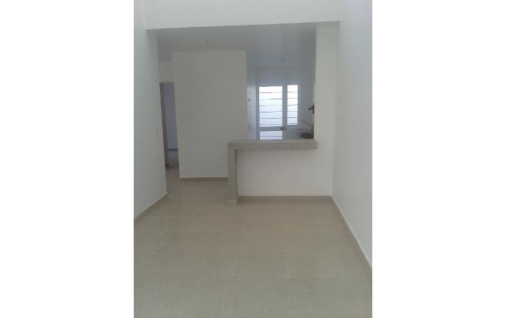 Foto de casa en venta en  , ario de rayón, zamora, michoacán de ocampo, 1761612 No. 02