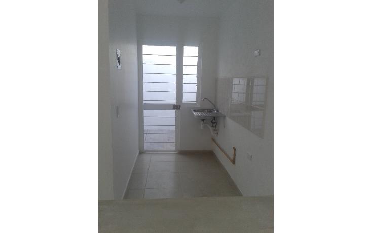 Foto de casa en venta en  , ario de rayón, zamora, michoacán de ocampo, 1761612 No. 07