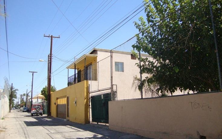 Foto de terreno habitacional en venta en arista , segunda secci?n, mexicali, baja california, 448988 No. 01