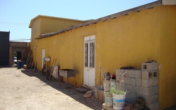 Foto de terreno habitacional en venta en arista , segunda secci?n, mexicali, baja california, 448988 No. 13