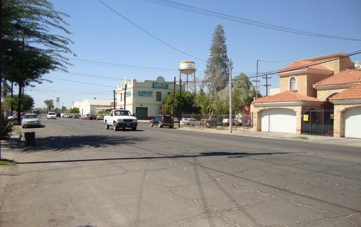 Foto de terreno habitacional en venta en arista , segunda secci?n, mexicali, baja california, 448988 No. 18