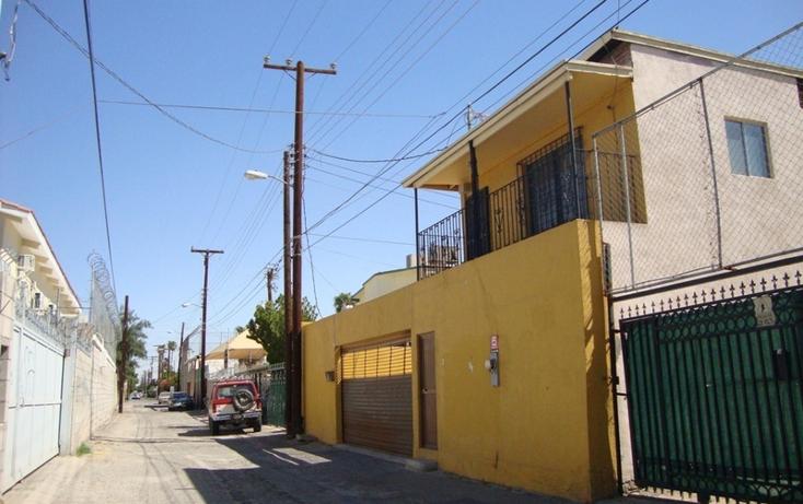 Foto de terreno habitacional en venta en arista , segunda secci?n, mexicali, baja california, 448988 No. 20