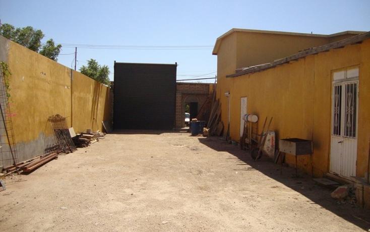 Foto de terreno habitacional en venta en arista , segunda secci?n, mexicali, baja california, 452907 No. 03