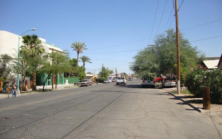 Foto de terreno habitacional en venta en arista , segunda secci?n, mexicali, baja california, 452907 No. 16