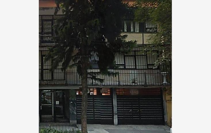 Foto de departamento en renta en aristoteles 64, polanco iv sección, miguel hidalgo, distrito federal, 0 No. 01