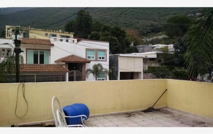 Foto de casa en venta en aristoteles 784, country la costa, guadalupe, nuevo león, 753039 no 05