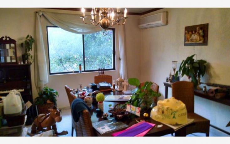 Foto de casa en venta en aristoteles 784, country la costa, guadalupe, nuevo león, 753039 no 14