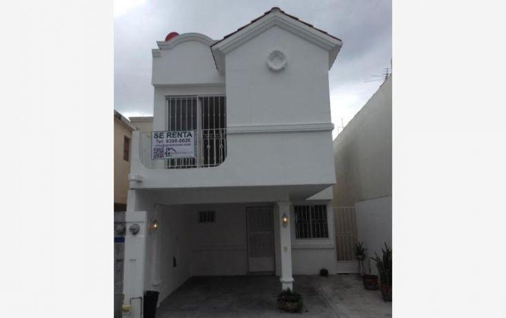Foto de casa en renta en arkansas, balcones de santa rosa 1, apodaca, nuevo león, 1745527 no 01