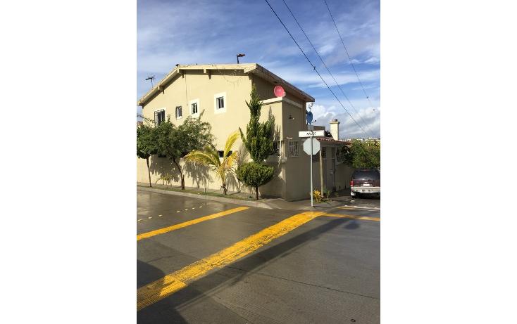 Foto de casa en venta en arles , urbiquinta marsella, tijuana, baja california, 1639116 No. 01