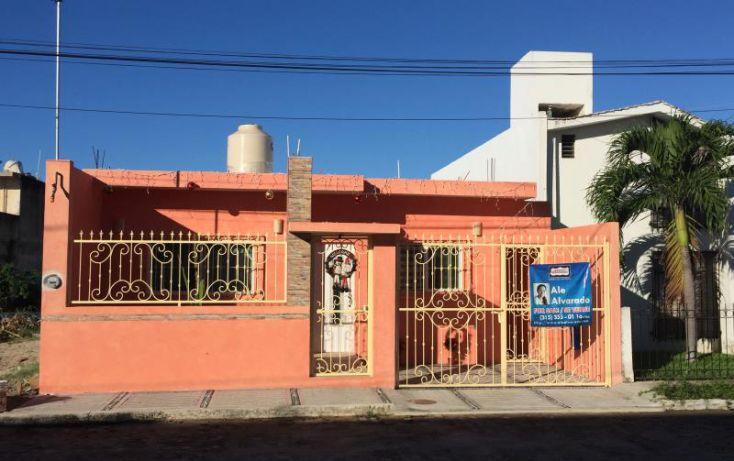 Foto de casa en venta en armada 17, nuevo, cihuatlán, jalisco, 1572576 no 01
