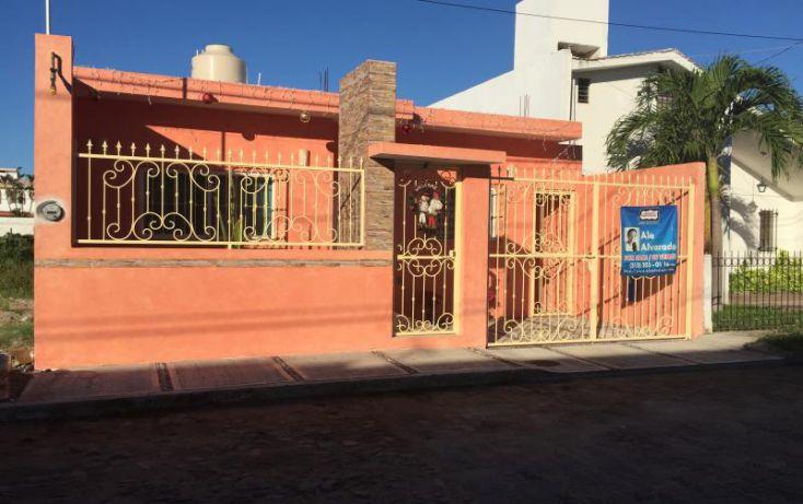Foto de casa en venta en armada 17, nuevo, cihuatlán, jalisco, 1572576 no 02