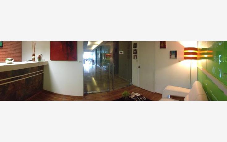 Foto de oficina en renta en  2001, centro sur, querétaro, querétaro, 794063 No. 02