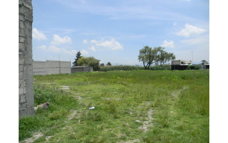 Foto de terreno habitacional en venta en, armando neyra chavez, toluca, estado de méxico, 474365 no 01