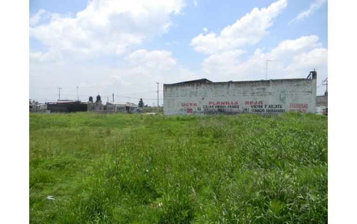 Foto de terreno habitacional en venta en, armando neyra chavez, toluca, estado de méxico, 474365 no 03