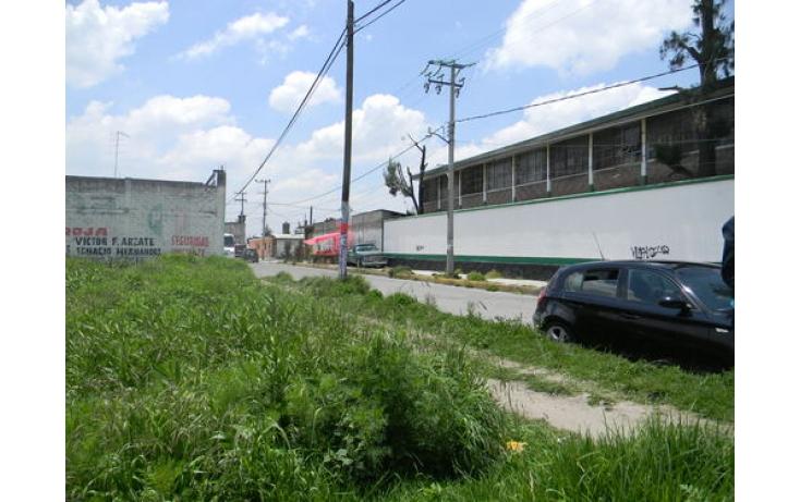 Foto de terreno habitacional en venta en, armando neyra chavez, toluca, estado de méxico, 474365 no 04