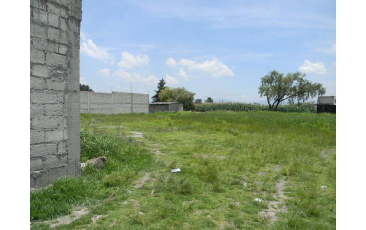 Foto de terreno habitacional en venta en, armando neyra chavez, toluca, estado de méxico, 474365 no 05