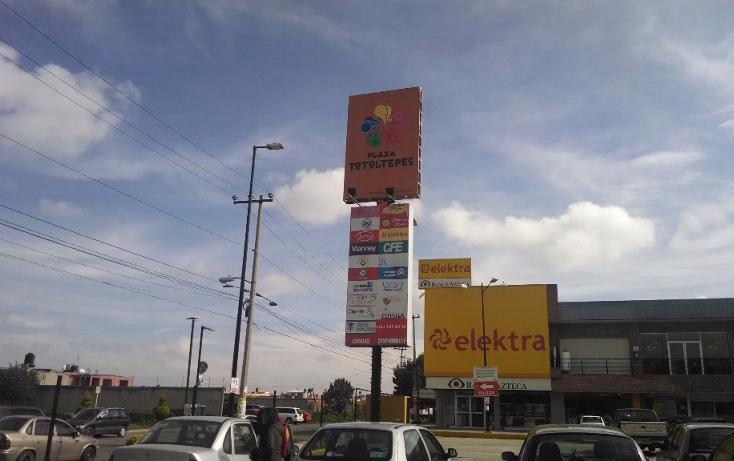 Foto de local en renta en  , armando neyra chavez, toluca, méxico, 1268785 No. 01