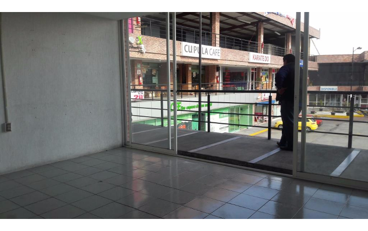 Foto de local en renta en  , armando neyra chavez, toluca, méxico, 1268785 No. 09