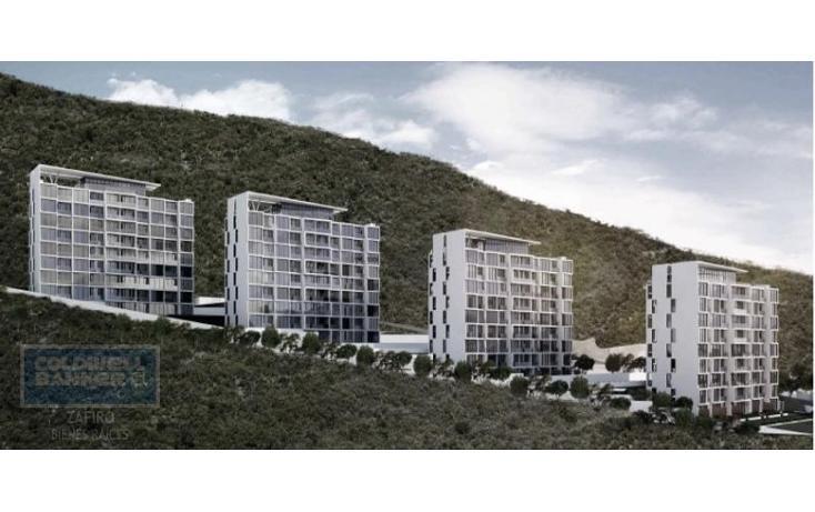 Foto de departamento en venta en arnulfo garza , colinas de san jerónimo, monterrey, nuevo león, 2436962 No. 01