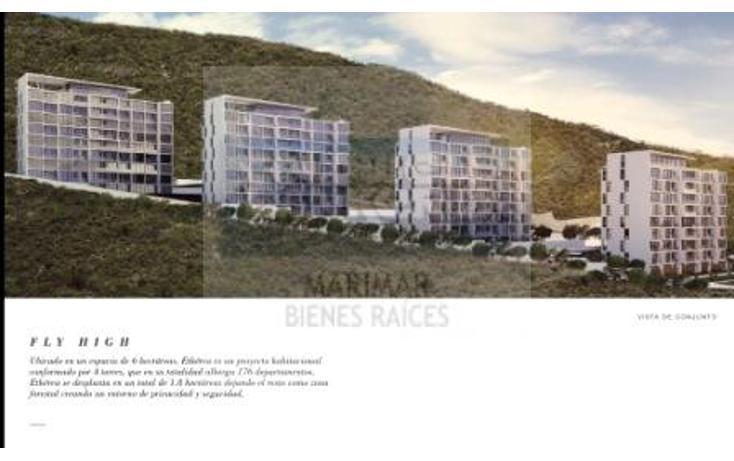 Foto de departamento en venta en  , colinas de san jerónimo, monterrey, nuevo león, 873385 No. 02
