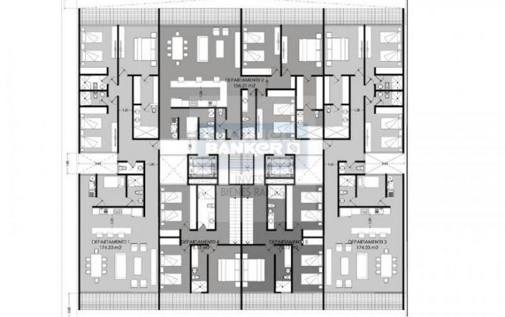Foto de departamento en venta en arquimedes, polanco iv sección, miguel hidalgo, df, 1540493 no 05