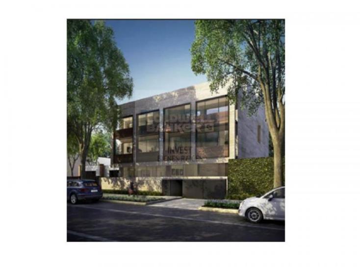Foto de departamento en venta en arquimedes , polanco iv sección, miguel hidalgo, distrito federal, 954577 No. 04