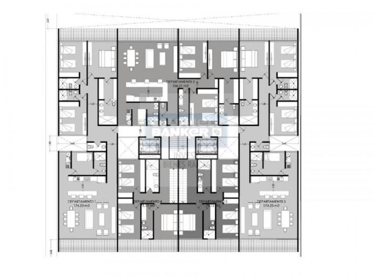 Foto de departamento en venta en arquimedes , polanco iv sección, miguel hidalgo, distrito federal, 954577 No. 05