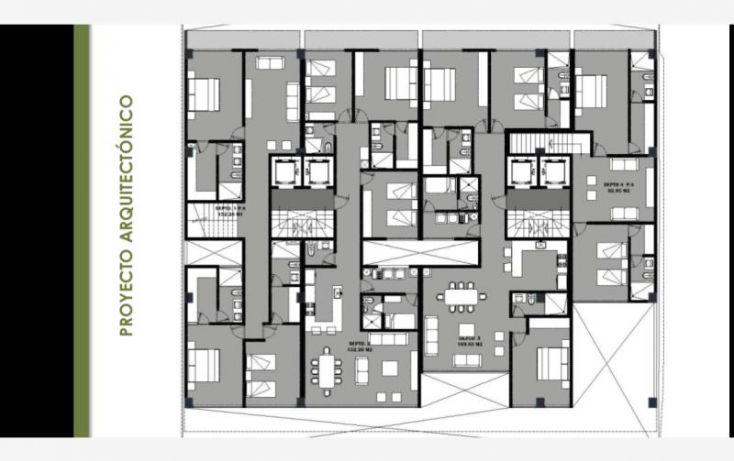 Foto de departamento en venta en arquimedes, polanco v sección, miguel hidalgo, df, 1222323 no 12