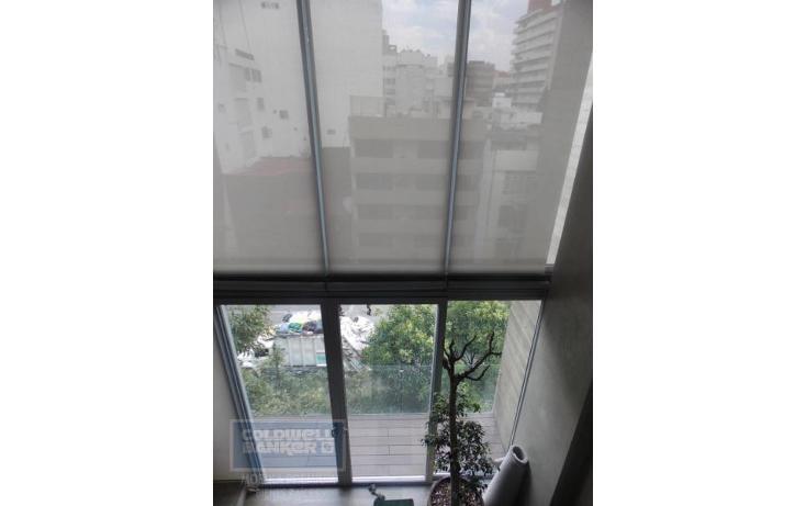 Foto de departamento en venta en arquimides 168, polanco iv sección, miguel hidalgo, distrito federal, 2032878 No. 11