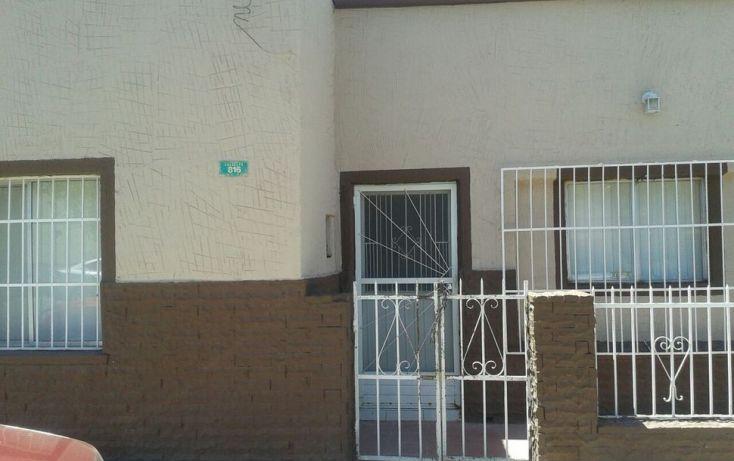 Foto de casa en venta en, arquitectos, chihuahua, chihuahua, 1488445 no 01