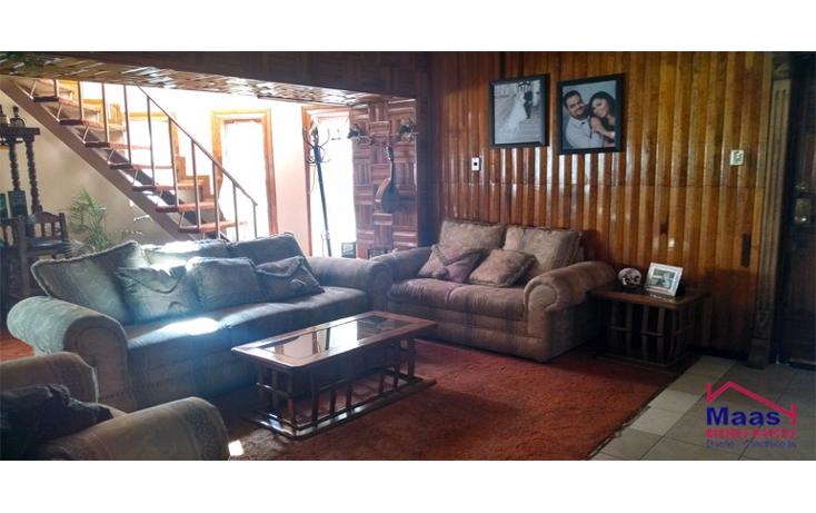 Foto de casa en venta en  , arquitectos, chihuahua, chihuahua, 1676540 No. 03