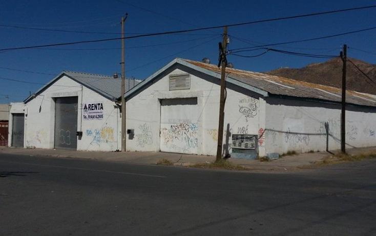 Foto de bodega en renta en  , arquitectos, chihuahua, chihuahua, 759891 No. 01