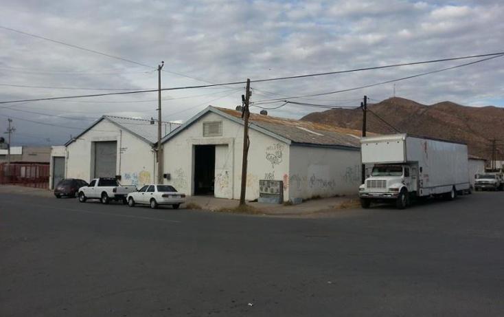 Foto de bodega en renta en  , arquitectos, chihuahua, chihuahua, 759891 No. 02