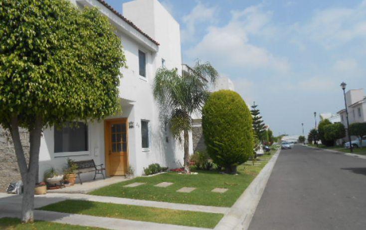 Foto de casa en venta en arrayanes 27 27, real del bosque, corregidora, querétaro, 1702122 no 01