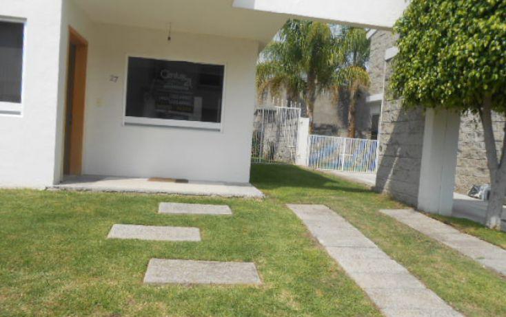 Foto de casa en venta en arrayanes 27 27, real del bosque, corregidora, querétaro, 1702122 no 02