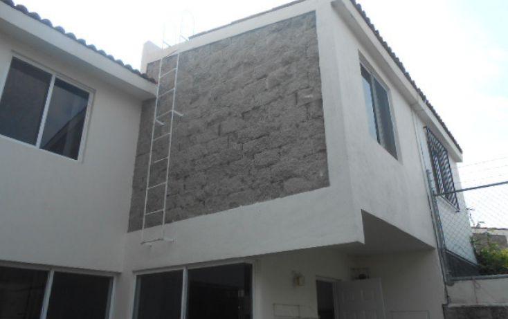 Foto de casa en venta en arrayanes 27 27, real del bosque, corregidora, querétaro, 1702122 no 12