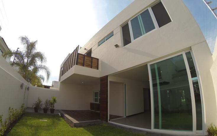 Foto de casa en venta en arrayanes , los olivos, zapopan, jalisco, 615157 No. 16