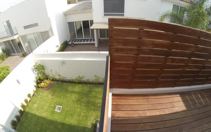 Foto de casa en venta en arrayanes , los olivos, zapopan, jalisco, 615157 No. 33