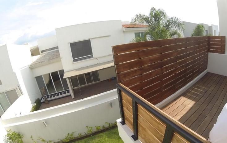 Foto de casa en venta en arrayanes , los olivos, zapopan, jalisco, 615157 No. 34