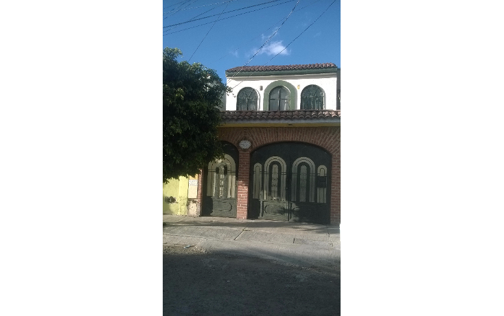 Foto de casa en venta en  , arrayanes, san juan del río, querétaro, 1759538 No. 01