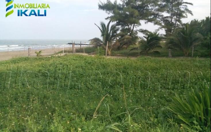 Foto de terreno habitacional en venta en arrecife, playa azul, tuxpan, veracruz, 616328 no 06